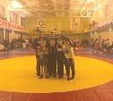 Туляки выступили на Всероссийском юношеском турнире по греко-римской борьбе