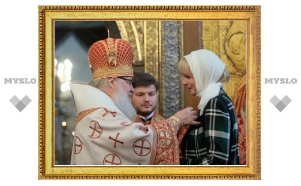 РПЦ займется духовно-нравственным воспитанием студентов медвузов