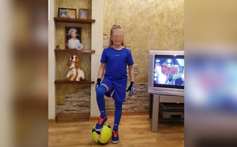 В Туле девочку убило футбольными воротами: завтра состоится новое слушание по делу