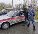 В Новомосковске разгневанный посетитель кафе устроил стрельбу