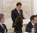 Владимир Груздев: «Через 6 лет показатели бизнеса должны увеличиться в два раза»