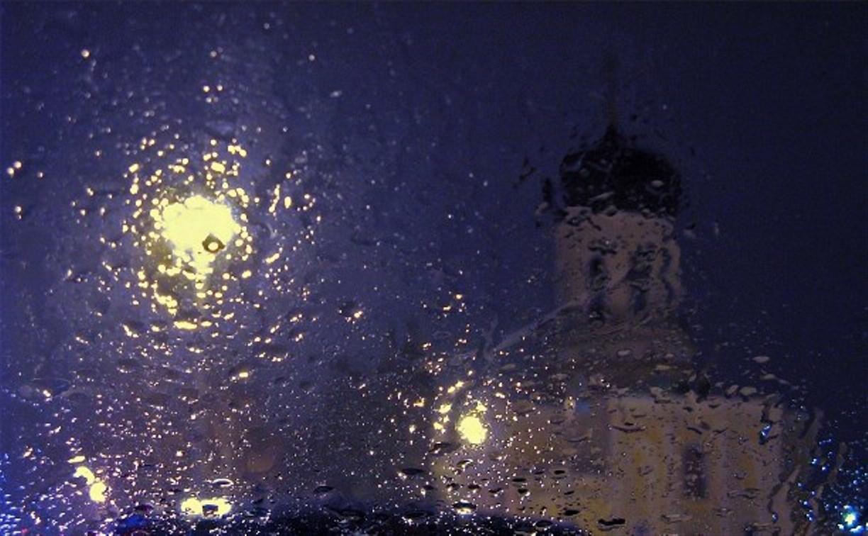 В Туле установлен новый температурный рекорд