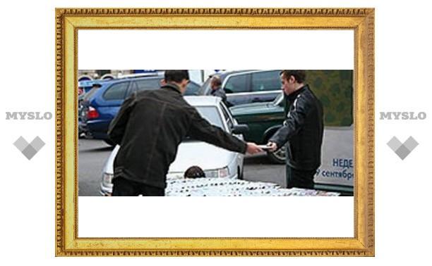 Туляка оштрафовали за продажу порно