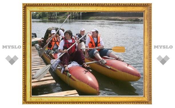 В Туле стартовал фестиваль путешественников