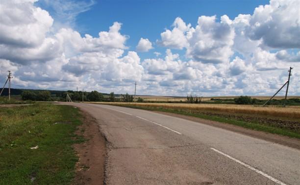 В Туле отремонтируют дорогу по ул. Маргелова и Крутоовражному проезду