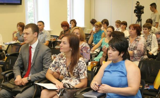 Для поддержки социального предпринимательства выделено 48 миллионов рублей