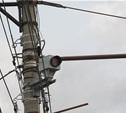 С тульских дорог пропадают камеры видеофиксации