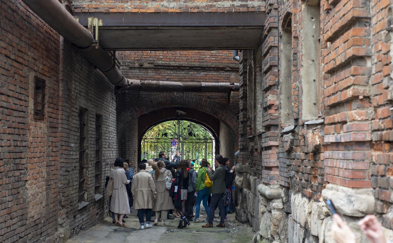 Иммерсивный спектакль «Тульская русскошь» раскроет тайны и красоты улицы Металлистов