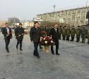 Александр Беглов встретился с тульскими ветеранами