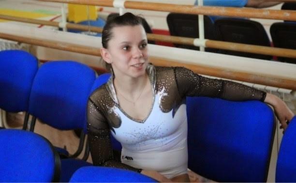 Тулячка стала серебряным призёром Кубка России
