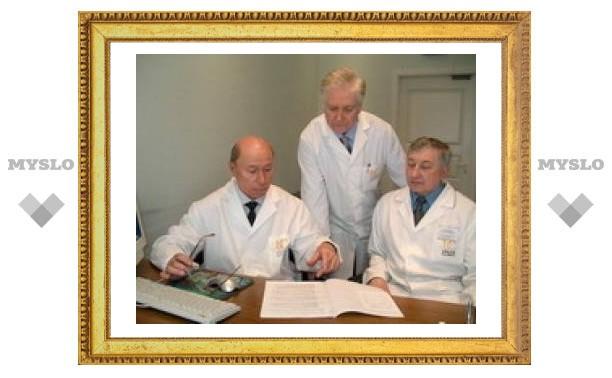 Зарплата тульских врачей выросла в два раза