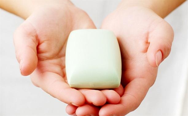ТРЦ «РИО» был «заминирован» куском мыла