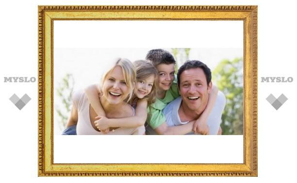 Туляков приглашают на День семьи