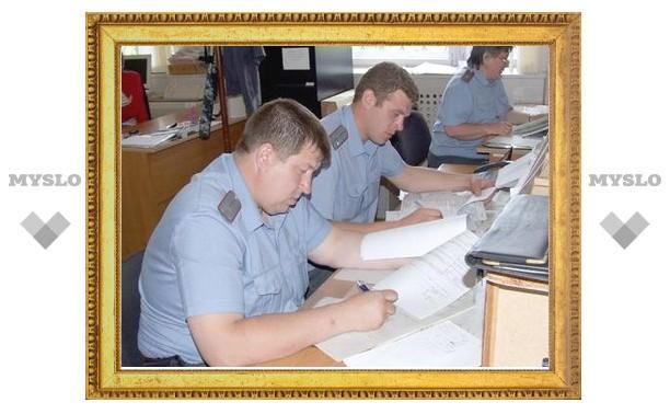 В среду закрыты сразу 3 экзаменационно-регистрационных подразделения ГИБДД