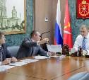 Дефицит бюджета Тульской области стал меньше на 1 млрд рублей