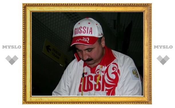 Александр Лебзяк обвинил судей в поражении российского боксера