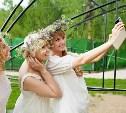 Участвуйте в конкурсе и выигрывайте свадьбу в подарок