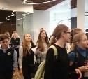 В Туле открылся детский технопарк «Кванториум»