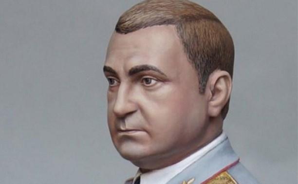«Русский витязь» создал миниатюру Алексея Дюмина