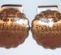 Участники «Тульского марафона 2016» получат «пряничные» медали