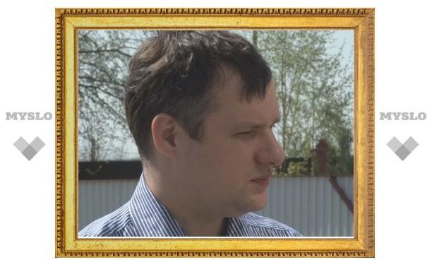 Денис Бычков о культуре, образовании и туризме в Туле