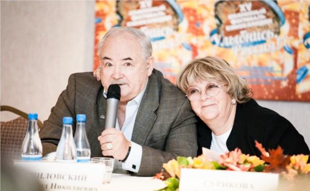 На кинофестивале «Улыбнись, Россия!» туляков ждут три премьеры