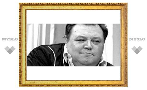 Умер Вячеслав Невинный