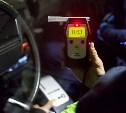 В Туле за минувший уик-энд полицейские задержали 30 пьяных водителей