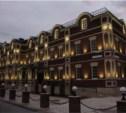 В Туле на зданиях районных теруправлений появится подсветка
