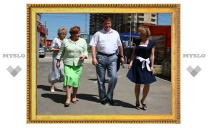 Вячеслав Дудка стал Человеком года