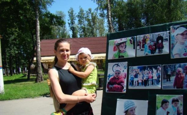 День рождения Комсомольского парка: мыльные пузыри, велоквест и дерево любви