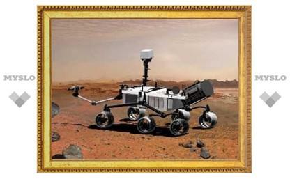 Придумана воронка для ловли марсианских ионов