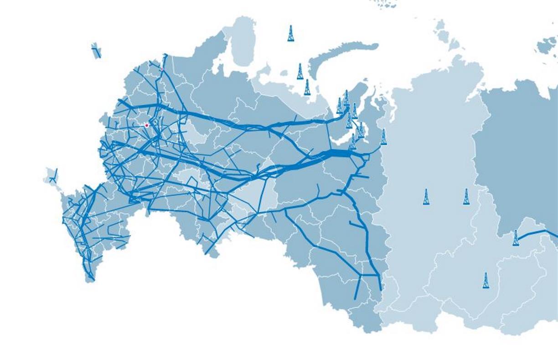 ПАО «Газпром» направит 12,9 млрд рублей на газификацию Тульской области