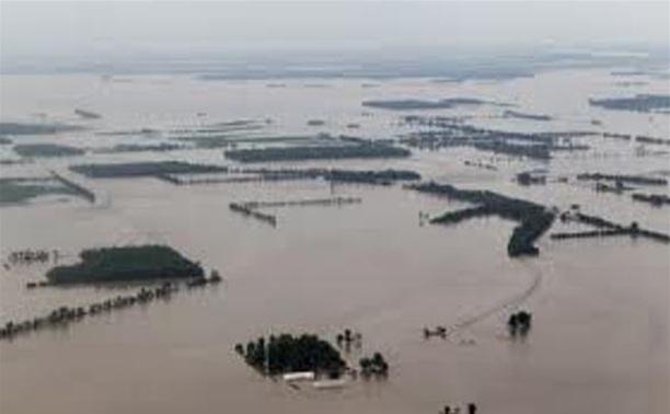 РПЦ объявила общецерковный сбор средств для пострадавших от паводка