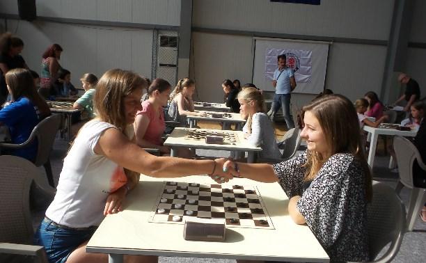 Туляки взяли золото на чемпионате мира по русским шашкам в Болгарии