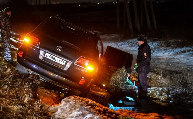 «Киллера» для Антона Белобрагина наняли в Кировской области
