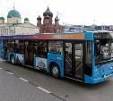 Как будет ходить тульский экскурсионный автобус в ближайшие выходные