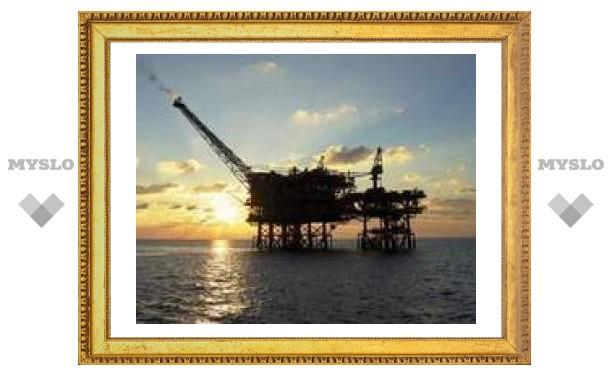 Стоимость барреля нефти упала до 36 долларов