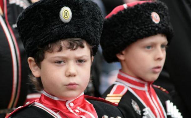 Казаки попросили Госдуму разрешить в школах казачьи классы