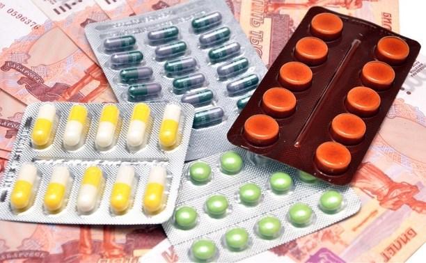 Депутаты предлагают штрафовать аптеки за неинформирование о наличии жизненно важных лекарств