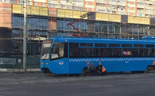 «Тулгорэлектротранс» – Варламову: «Трамвай не сломался!»