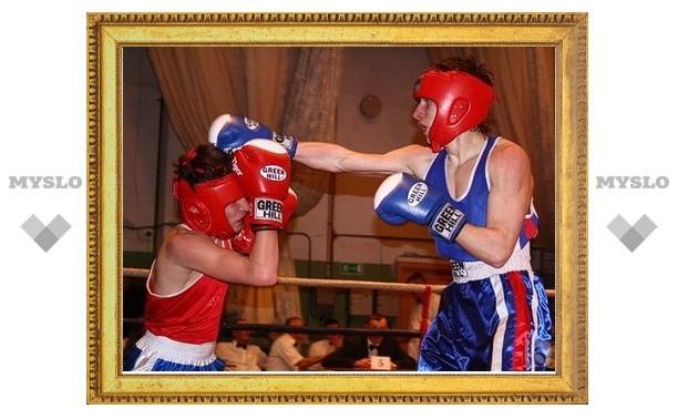Боксеры Тулы приглашаются на турнир
