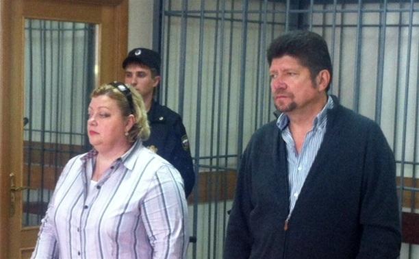 «Дело о томографах»: Евгений Юдин получил 3 года колонии и штраф в полмиллиона