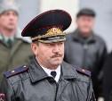Глава тульской полиции Сергей Галкин проведет личный прием граждан 3 февраля