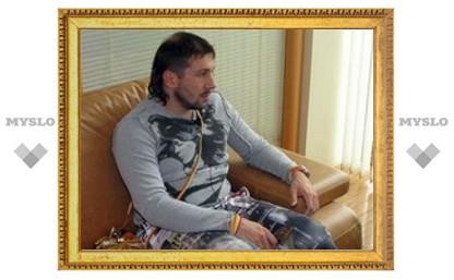 Генпрокуратура начала экстрадицию Чичваркина