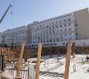 Тульская область получит 1,5 млрд рублей на строительство перинатального центра