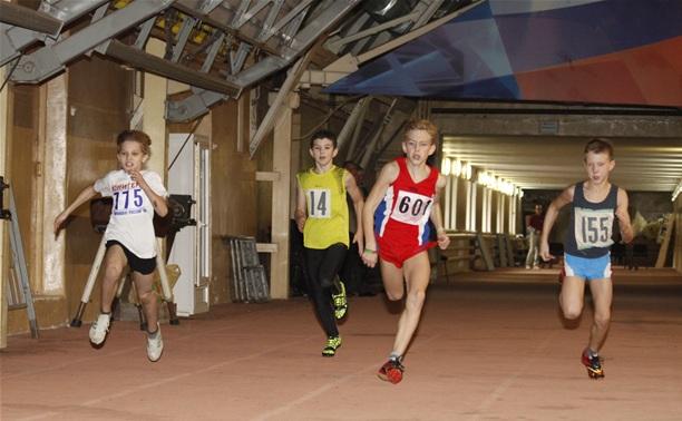 Тульские легкоатлеты отличились на Всероссийских соревнованиях