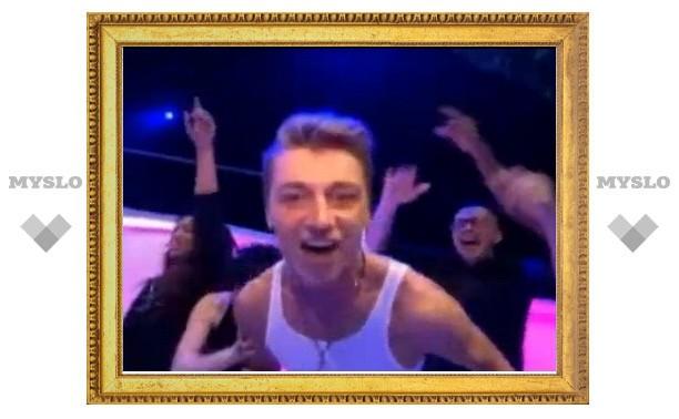 Мат Воробьева на «Евровидении» оправдал менеджер артиста