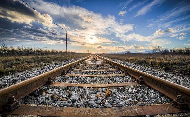 В Тульской области на железнодорожном вокзале нашли труп
