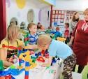Подарите ребёнку предновогоднее настроение с помощью «Города конструкторов»